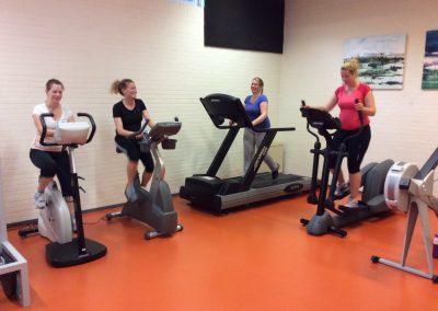 MoederFit Zwolle herstel sporten na zwangerschap